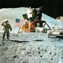 Астронавты НАСА: на Марс и Луну... на российском корабле