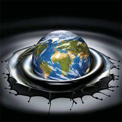 Эксперты: цена на рынке нефти формирует нисходящий канал