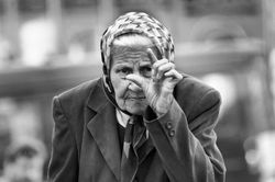 Минимальная пенсия глазами государства и стариков – мнения ВКонтакте