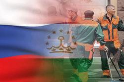 Таджикистан - мировой лидер по вкладу гастарбайтеров в ВВП родины