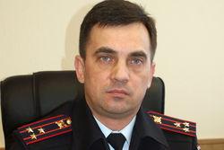 Начальник УМВД по Тюмени подал рапорт на фоне проверок
