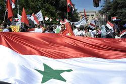 Жители Сирии массово просят гражданство Армении