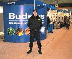 С четверга супермаркеты Украины вооружат охранников