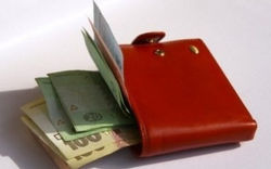 Госказначейство: зарплаты в Украине выросли на 1,5 процента