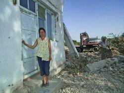 Узбекистан: в Ургенче снова начали сносить дома
