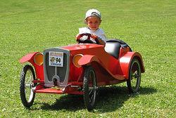 Для молодых водителей введут дополнительные запреты - как при СССР