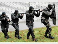 В Украине возможно появление отрядов вооруженных штурмовиков