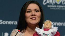 Дина Гарипова не считает нужным пересматривать итоги Евровидения-2013