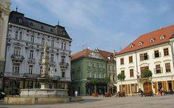 Недвижимость Словакии: какие города предпочитают россияне
