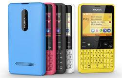 Nokia больше не скрывает Asha 210