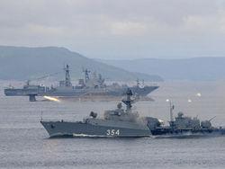 Генеральный штаб Военно-морского флота России