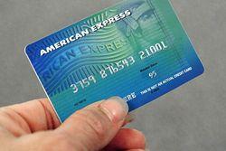 American Express подвела итоги четвёртого квартала 2012 года