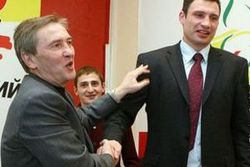 Черновецкий победил Кличко в суде