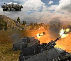 Wargaming удивит геймеров нововведениями в World of Tanks