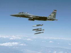 В афганской провинции Логар в результате авиаудара НАТО погибло 18 женщин и детей