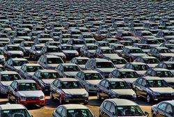 Автомобильный рынок в Европе находится в кризисе