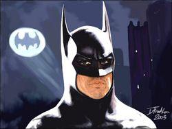 Третий фильм о Бэтмене станет последним