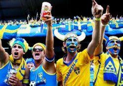 В Украину прибыли первые 200 болельщиков Евро-2012