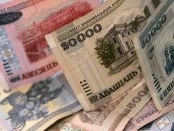 Белорусский рубль упал до двухмесячного минимума