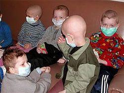 Онкобольные дети остались без лекарств