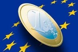 Инфляция в еврозоне выросла