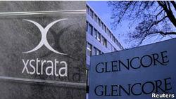 Слияние с Xstrata было одобрено акционерами