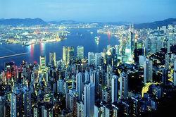 Цены на жилую недвижимость в Гонконге могут обвалиться на 25% - эксперты