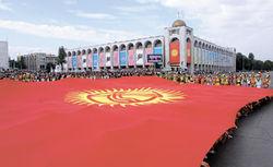 Что содержит Среднесрочная программа развития Кыргызстана на 2012-2014 года?
