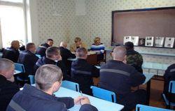 В России высшее образование уже можно получить и в колонии