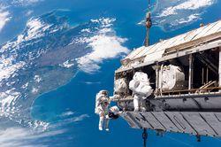 ТОП мировой космонавтики 2012 года