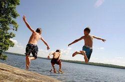 Синоптики НАН: лето будет коротким, жарким, дождливым