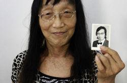 Китаец в 80 лет стал женщиной