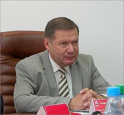 Николай Лузгин