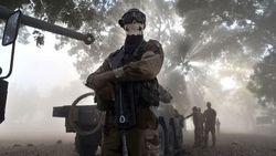 Le Huffington Post: французы в Мали... развлекаются, как в игре Call of Duty