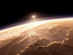 Роза марсианских ветров, составленная Curiosity, удивила ученых