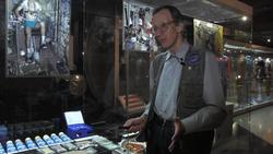 Аферисты надурили Музей космонавтики на 4 млн. рублей