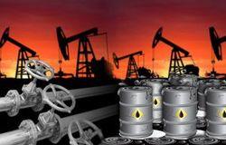 Рынок нефти продолжает падать