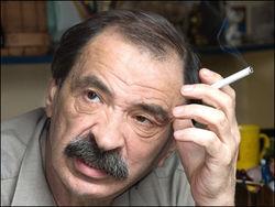 Курение сгубило Илью Олейникова