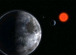 Астрономы обнаружили пригодную для жизни планету по соседству с Землей