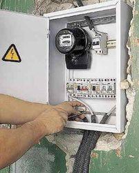 В Кыргызстане планирует установить бытовые электросчетчики с предоплатой