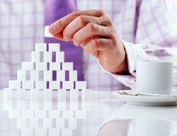 Сахар на бирже снова торгуется на минимумах