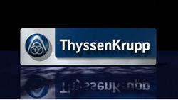 ThyssenKrupp сообщила о значительных убытках