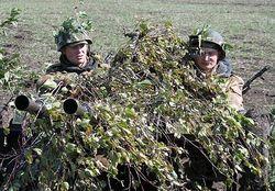 На Алтае начались тактические учения