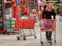 В сентябре текущего года потребительские цены в Америке возросли на 0,6 процентов