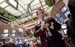 Американские биржи торговый день начали с разнонаправленных изменений