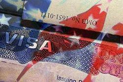 Правительство РФ хочет упростить визовый режим с США