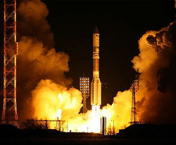 Сбой при запуске сократит срок службы спутника «Ямал-402» на 4 года