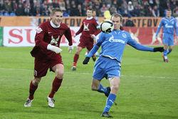 «Зенит» во второй раз подряд стал чемпионом страны