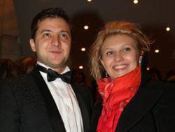 Одноклассники.ру: у Владимира Зеленского пополнение в семье – сын!