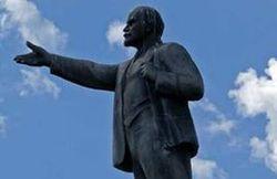 «Свобода» пересчитала памятники Ленину и советские топонимы в Украине